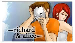 Richard & Alice  (Steam Key / ROW / Region Free)