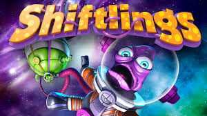 Shiftlings  ( Steam Gift / ROW / Region Free ) HB link