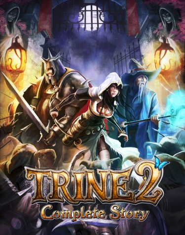 Trine 2: Complete Story (Steam Key / ROW / Region Free)