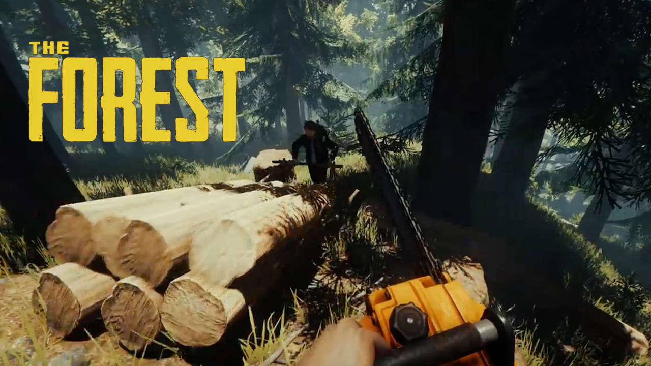 The Forest  (Steam Key / ROW / Region Free)