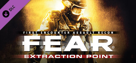 FEAR + 2 DLC  (Steam Key / ROW / Region Free)