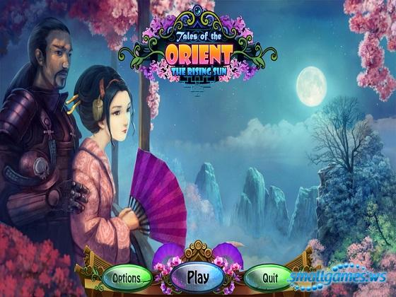 Tales of the Orient: The Rising Sun  (Steam Key / ROW)
