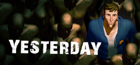 Yesterday ( Steam Gift / ROW / Region Free ) HB link