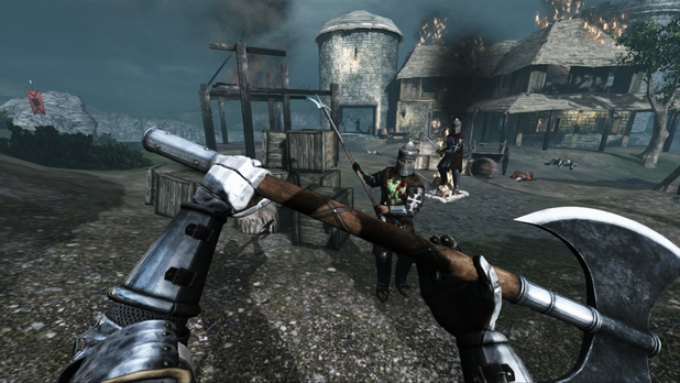 Chivalry: Medieval Warfare (Steam Gift / ROW) HB link LAST-GS
