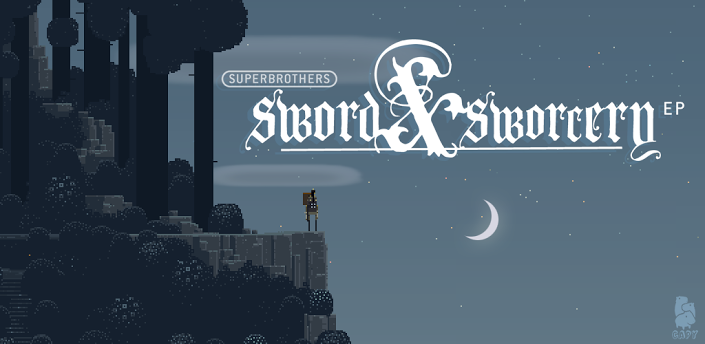 Superbrothers: Sword & Sworcery EP  (Steam Key / ROW)