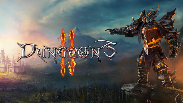 Dungeons 2  ( Steam Gift / ROW / Region Free ) HB link