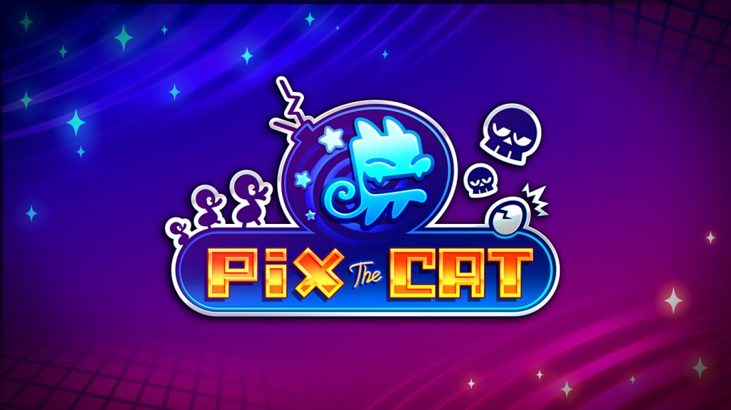 Pix the Cat  ( Steam Gift / ROW / Region Free ) HB link