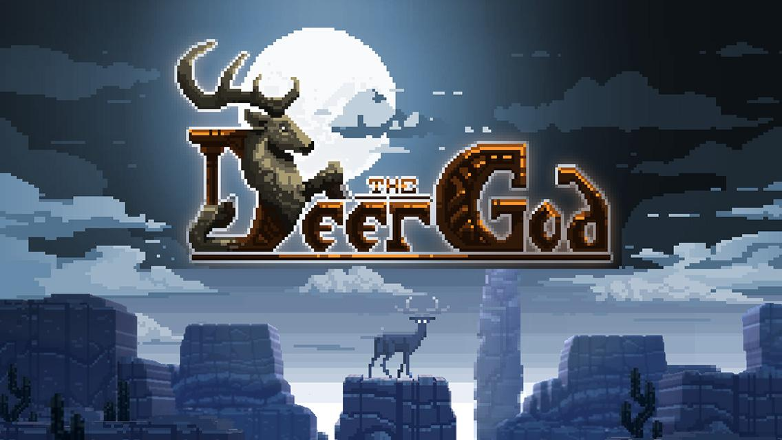 The Deer God  (Steam Key / ROW / Region Free)