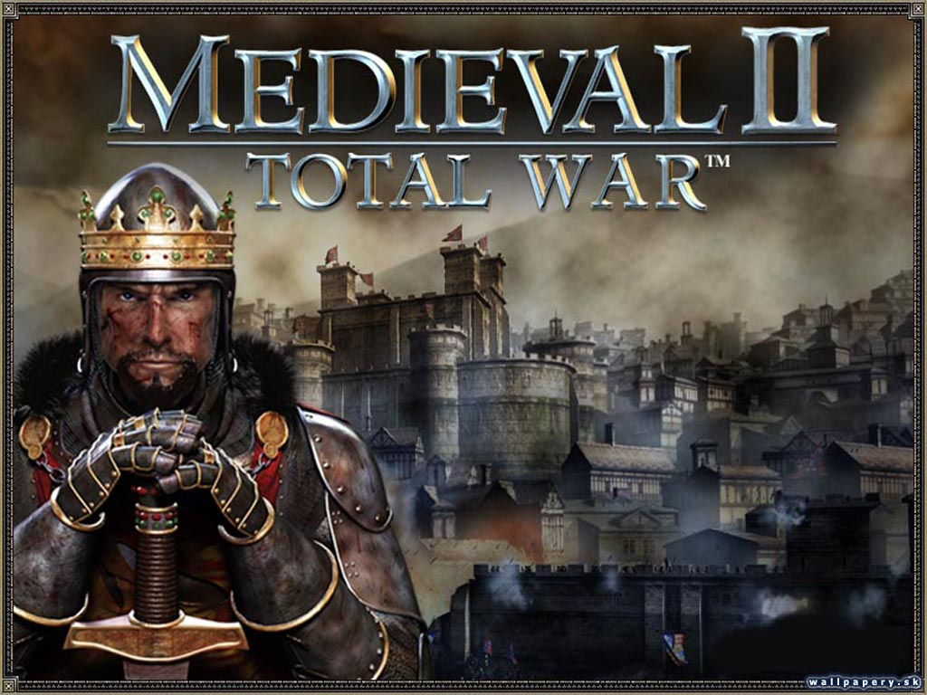 Medieval II: Total War+Binary Domain +12 игр(SteamGift)