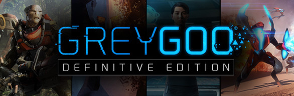 Grey Goo Definitive Edition  (Steam Key / Region Free)