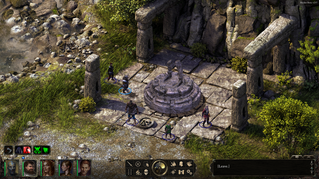 Pillars of Eternity (Steam Gift/ROW/Region Free)HB link
