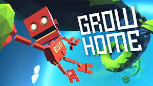 Grow Home  (Steam Gift/ROW/Region Free) HB link
