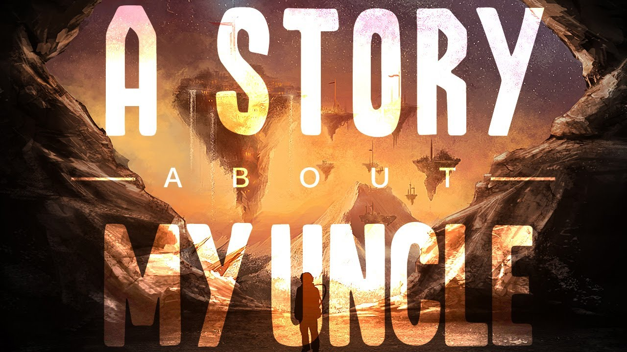 A Story About My Uncle (Steam Gift/Region Free) HB link