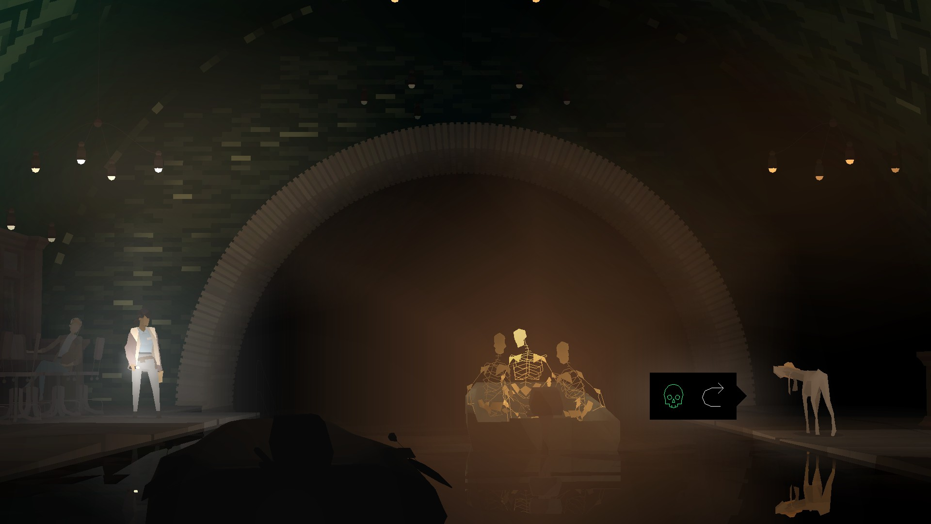 Kentucky Route Zero (Steam Gift/ROW/Region Free)HB link