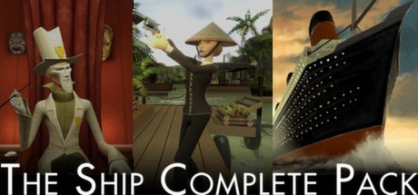 The Ship - Complete Pack(Steam Key / ROW / Region Free)