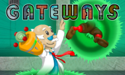 Gateways  (Steam Key / ROW / Region Free)
