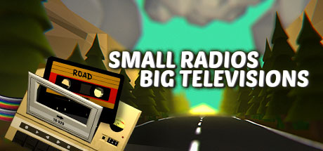 Small Radios Big Televisions (Steam Gift / ROW) HB link