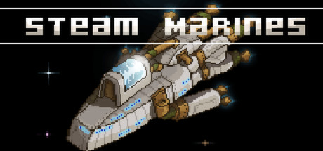 Steam Marines  (Steam Key / ROW / Region Free)
