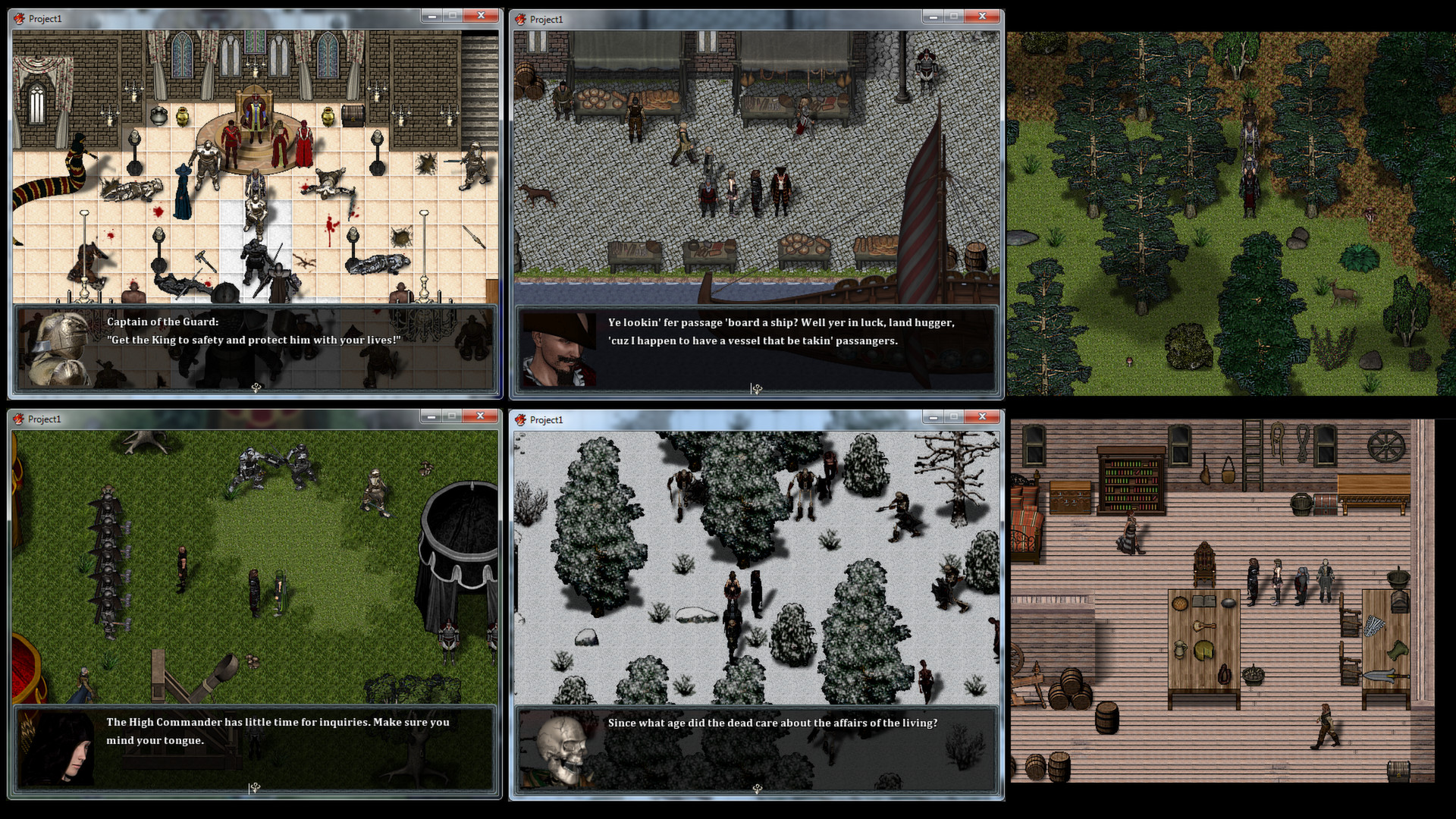 RPG Maker - High Fantasy Resource Pack (Steam Key/ROW)