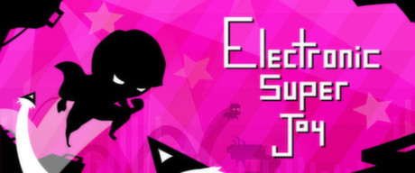 Electronic Super Joy + Bonus Content  (Steam Key / ROW)