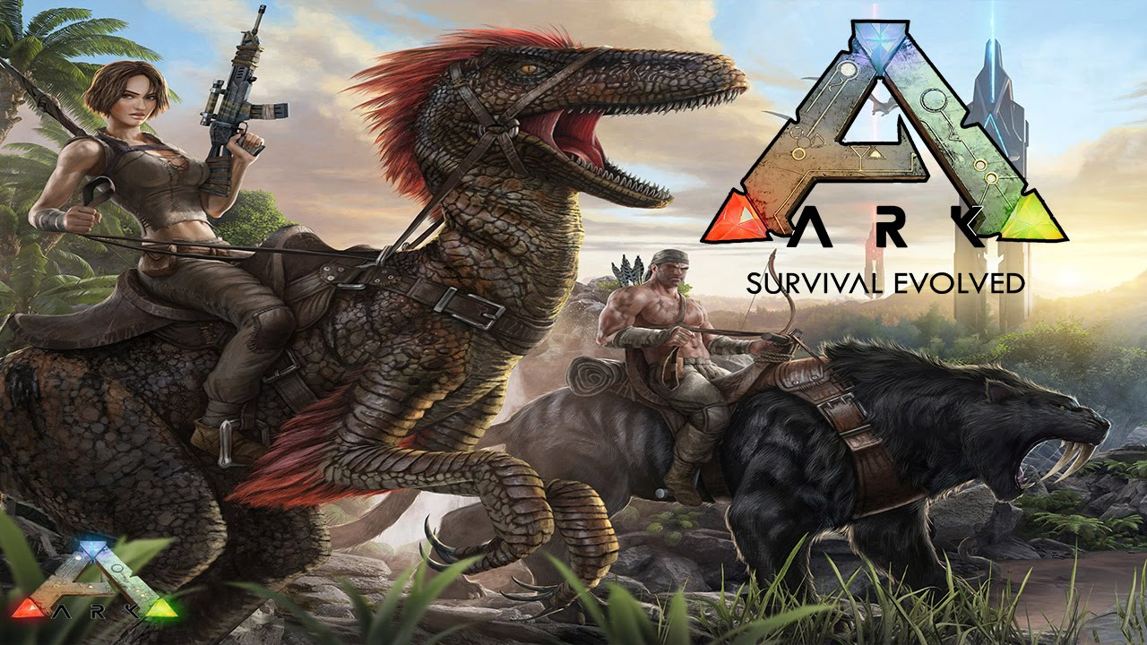 Planet Coaster + ARK: Survival Evolved  (Steam Аккаунт)