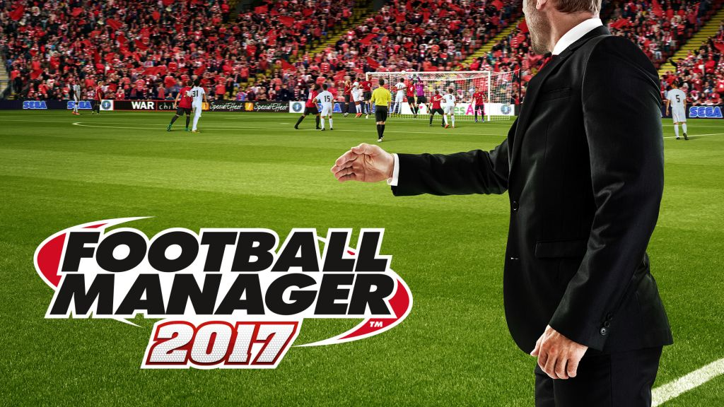 Football Manager 2017 - Limited Edition (ROW) (Steam)