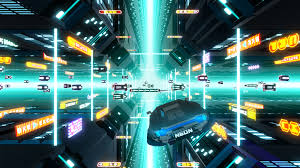 Neon Drive  (Steam Gift / ROW / Region Free) HB link
