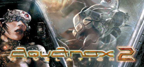 AquaNox 2: Revelation  (Steam Key / ROW / Region Free)