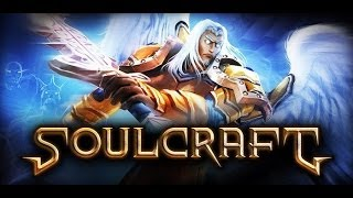 SoulCraft  (Steam Key / ROW / Region Free)