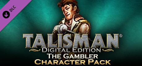 Talisman: Digital Edition+Frostmarch Expansion+Gambler