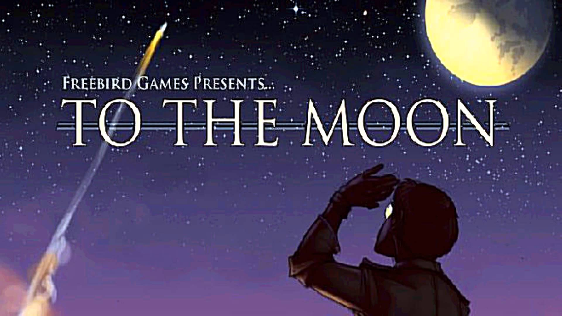 To the Moon  (Steam Gift / ROW / Region Free) HB link