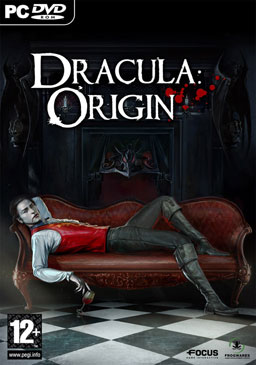 Dracula: Origin  (Steam Key / ROW / Region Free)