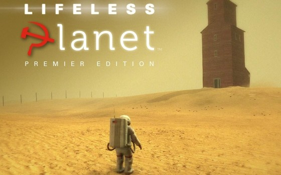Lifeless Planet Premier Edition (Steam Key/Region Free)