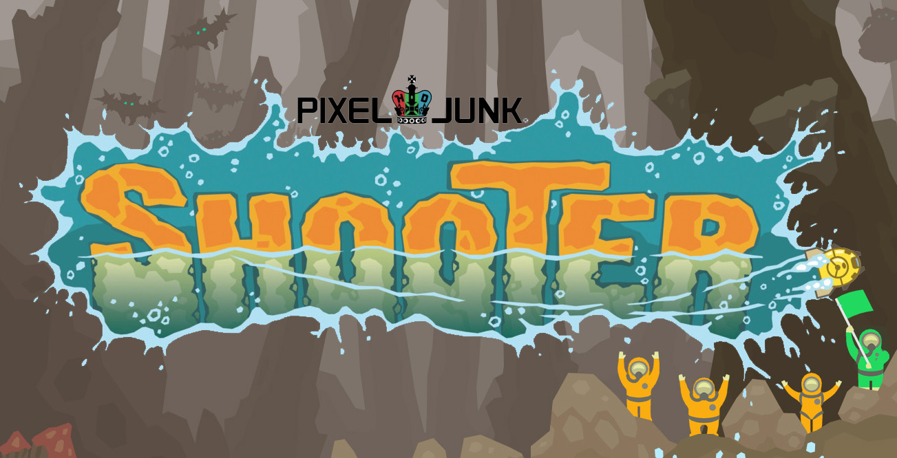 PixelJunk Shooter  (Steam Key / ROW / Region Free)