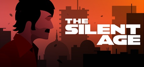 The Silent Age  (Steam Key / ROW / RegFree)