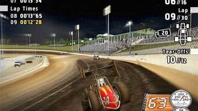 Sprint Cars: Road to Knoxville (Steam Key/Region Frее)