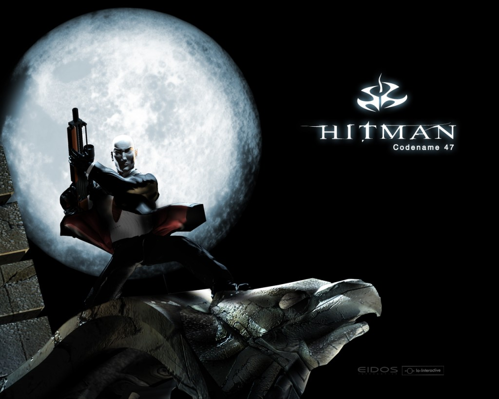 Hitman: Codename 47  (Steam Key / ROW / Region Free)