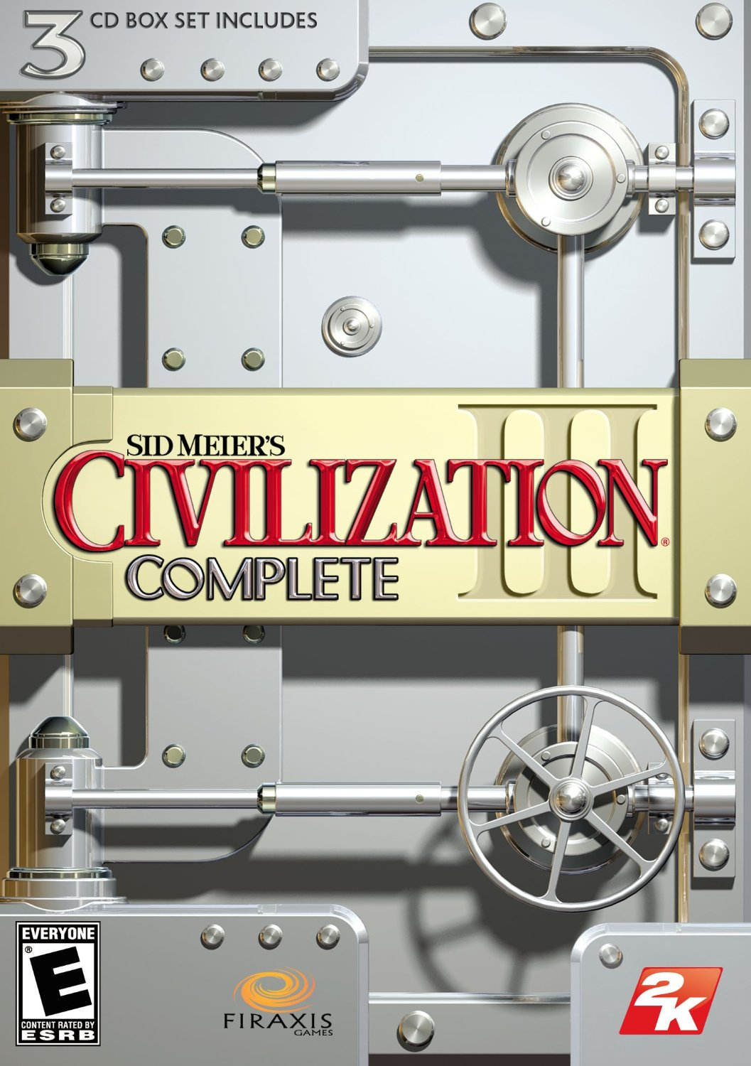 Buy civilization iii 3: complete (steam key / region frее) and.
