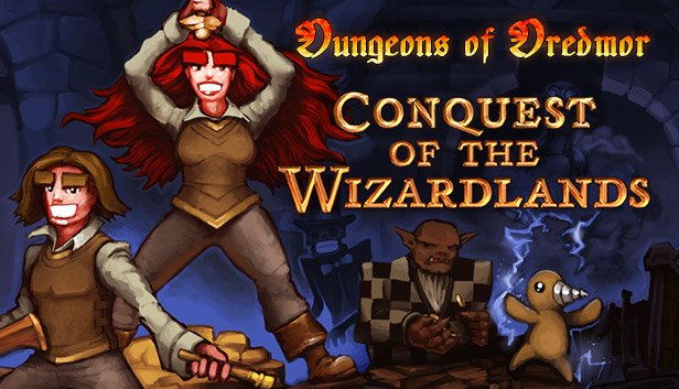Dungeons of Dredmor Complete (Steam Key/Region Frее)