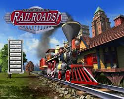Sid Meier´s Railroads! (Steam Key/Region Frее)