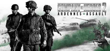 Company of Heroes™ 2: Ardennes Assault  (Steam Key/ROW)