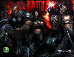 Daikatana  (Steam Key / ROW / Region Free)