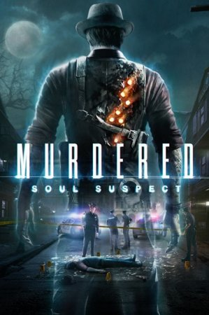 Murdered: Soul Suspect  (Steam Key / ROW / Region Free)