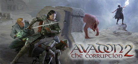 Avadon 2: The Corruption (Steam Key /ROW/ Region Free)