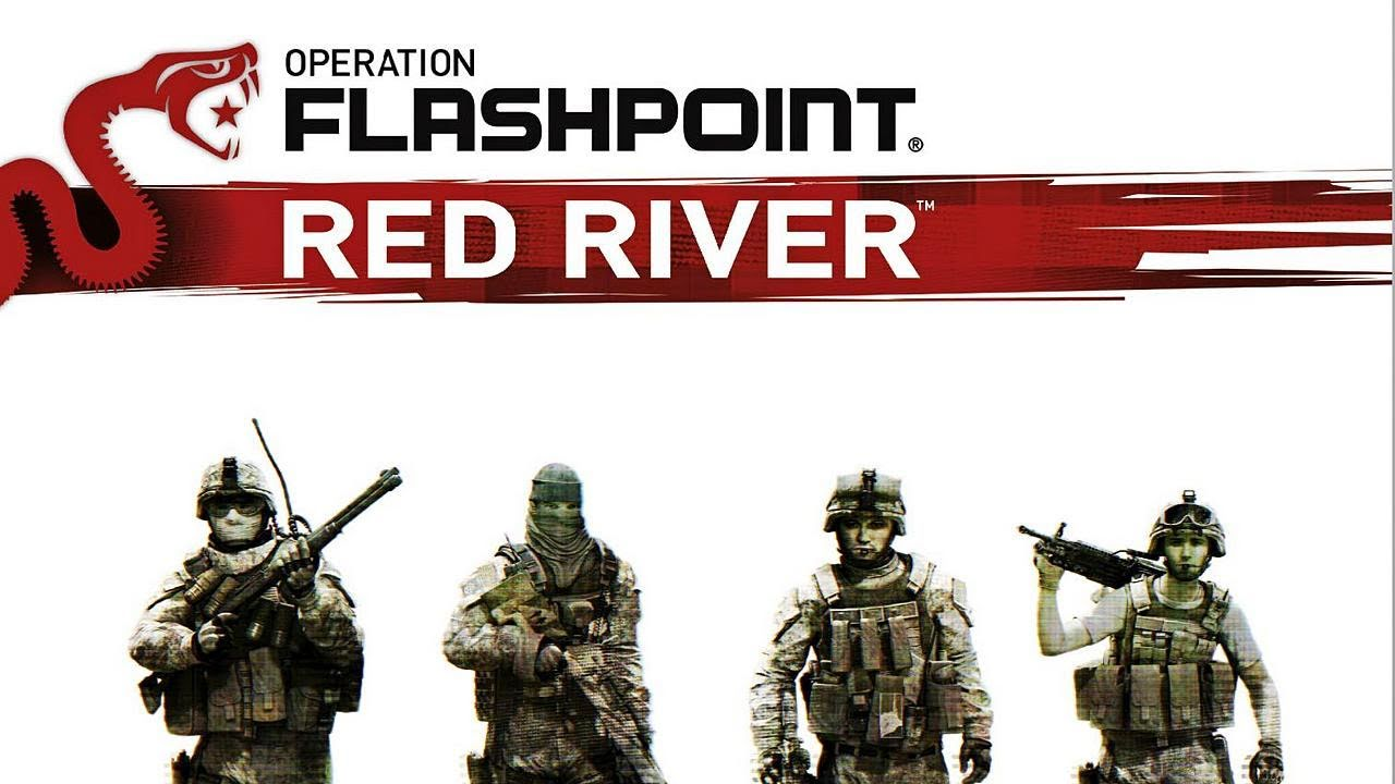 Operation flashpoint red river keygen and crack free download