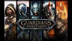 Guardians of Middle-earth + DLC  (Steam Gift / HB link)