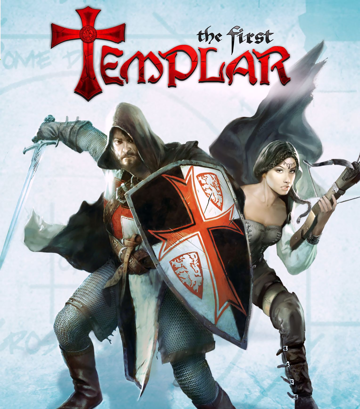 The First Templar - Steam Special Edition Steam Key/ROW