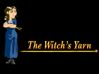 The Witchs Yarn (Steam Key / Region Free)
