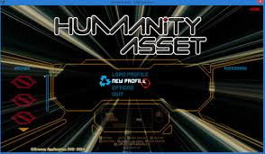 Humanity Asset (Steam Key / Region Free)