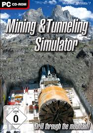 Mining & Tunneling Simulator (Steam Key / Region Free)